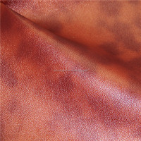 Eco-Friendly Synthetic PVC Leather for Furniture Industry