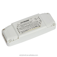 Hytronik 1-10v dimming & switch-Dim Dimmable LED driver 12V constant voltage driver LED