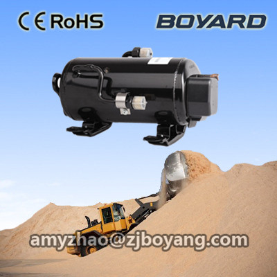 12v dc air conditioner compressor <strong>r134a</strong> for portable 12 volt air conditioner offroad machine
