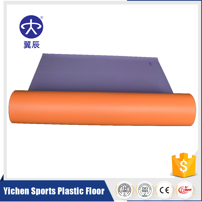 Best price plastic modular volleyball court floor materials
