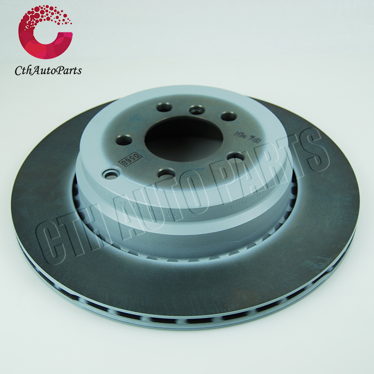 Auto Parts Rear Brake Discs factory wholesale break disc for Land-rover Range-Rover 3