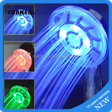 Bathroom Accessories Low Price LED Light Handheld Shower Head
