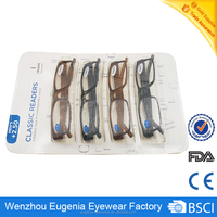 Good Set Eyeglasses Package Classical Unisex