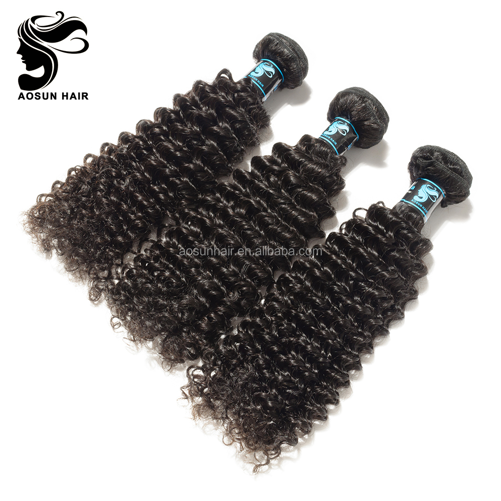 Cambodian Hair Vendors Wholesale Deep Wave Cambodian Curly Hair