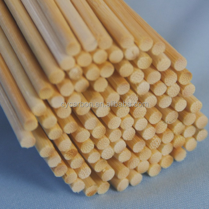 hotsales factory solid teppo bamboo sticks