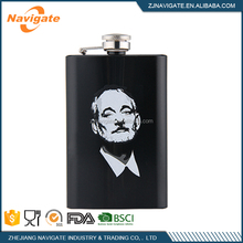 Guaranteed Quality Unique Personalised Hip Flask