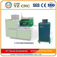 CRP200 common rail diesel fuel injection pump test bench