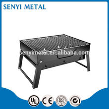 Modern Professional Indoor Charcoal Bbq Grills