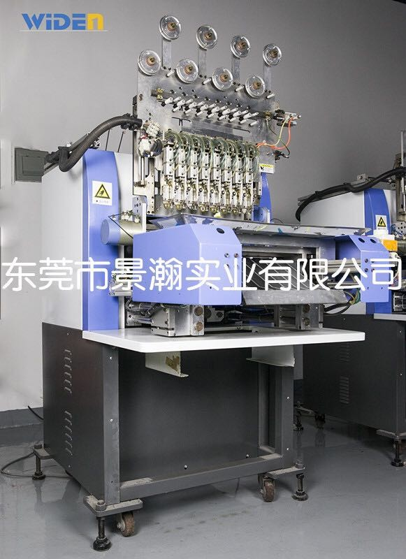 Fully automatic transformer coil winding machine for sale