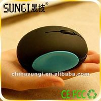 Colorful Computer Mouse for Women Wireless