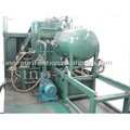GER Waste Engine Oil Recycling Machines