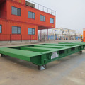 12' flat rack container for sale