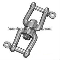 Stainless steel Marine rigging