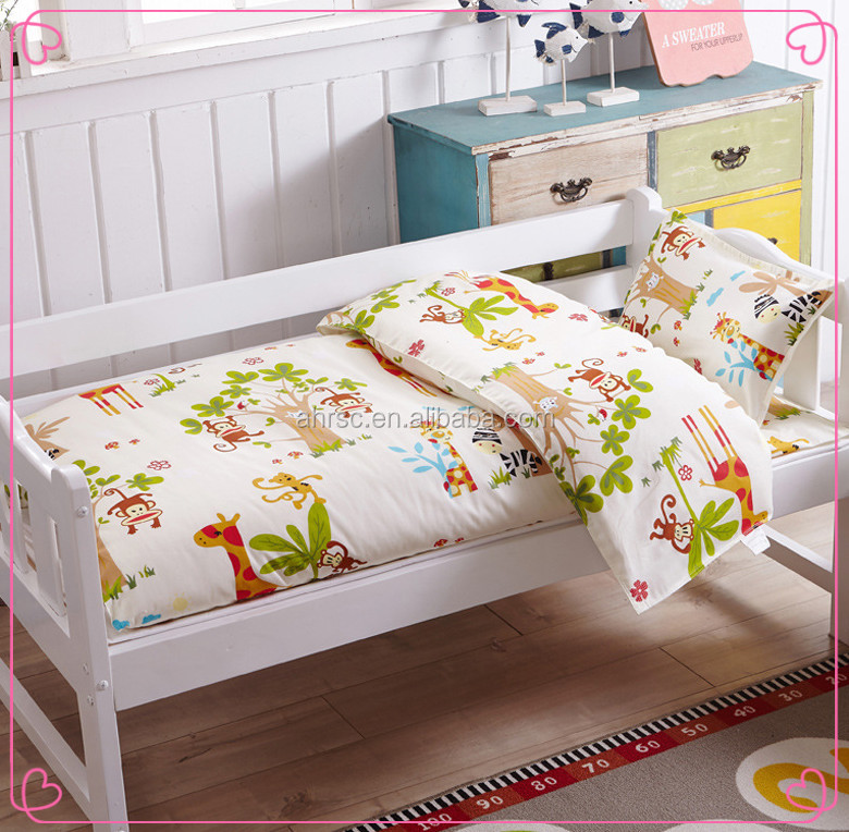 bedclothes child toddler girl bedding sets baby cribs sets
