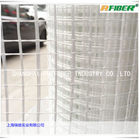 Fiberglass Mesh For EIFS Can Prevent