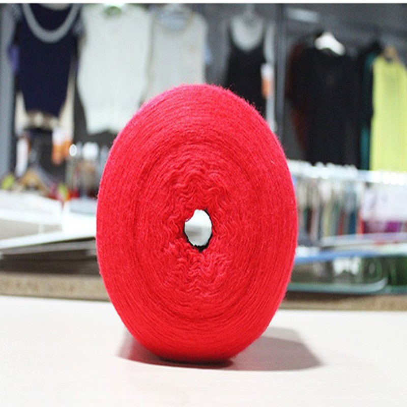 2017 Hot Sale combed compact 100% cotton yarn