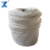 Quick delivery double braided polyester hawser rope price
