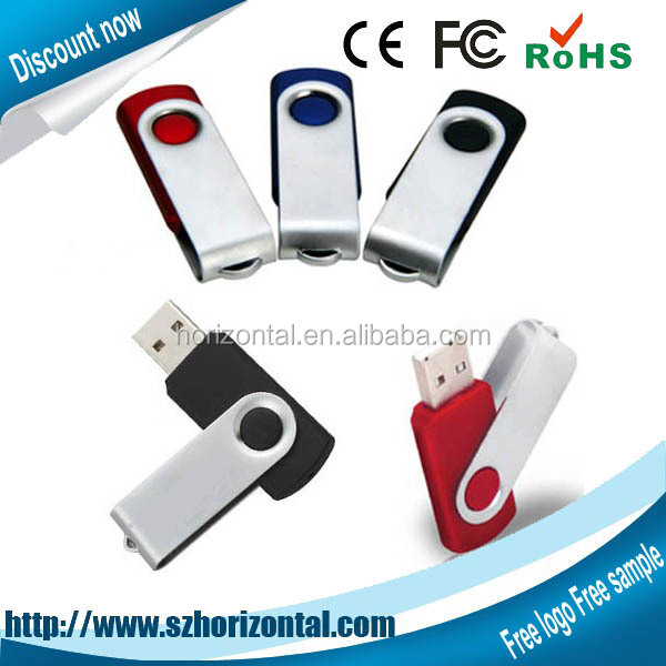 2014 large quantity factory usb flash drive 2GB usb memory stick made in China