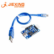10sets XBee Explorer Xbee USB Mini Adapter Module Board Base Shield Multifunction New