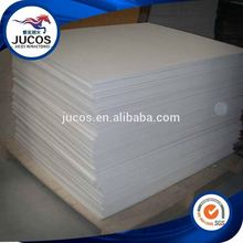 High Strength SGS Certified Calcium Silicate Board specification