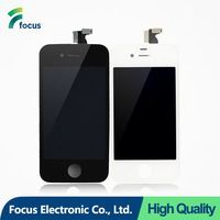 Cheap for iphone 4s lcd digitizer, for iphone 4s lcd display assembly, for iphone 4s digitizer and lcd