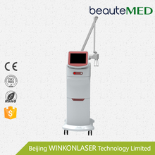 Scan size up to 20x20mm fractional co2 laser vaginal tightening machine