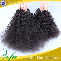 Wholesale in brazil kinky curly straight brazilian hair human hair full lace wig