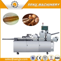 Economic manufacture low price breadcrumb production line