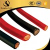YH81 CU/rubber welding cable 50mm2