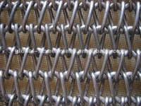 High Quality Conveyor Belt Mesh (18 years experience-Factory)