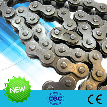 YAOXIN Producing famous brand chain kmc chain 520-122