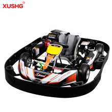 kids rental Go Kart with 4 stroke engine