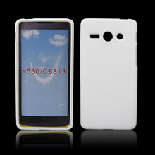 Soft Tpu Case Cover for Huawei Ascend Y530 / C8813