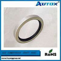 high performance stainless steel oil seals for compressor