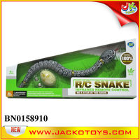 ABS Plastic RC wriggle snake for sale