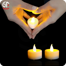 High Quality Electric Candle Light Led Window Candles Light For Birthday Party