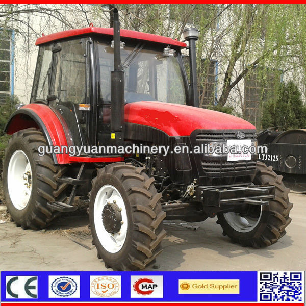 804 China Agricultural tractor with cabin,<strong>CE</strong>