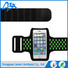Super slim smartphone armband sports armband case for iPhone 6 & iPhone 6S