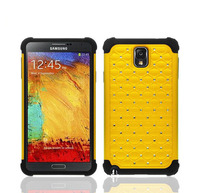 Starry Sky PC Silicone Back Hard Case Cover Shell For Samsung Galaxy Note 3 III N9000