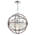 Kitchen Orbit World Crystal Ins Pendant Light
