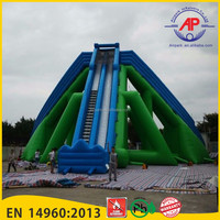 Airpark Good Sale Inflatable Obstacle Course , Inflatable Bounce House , Inflatable Water Slide