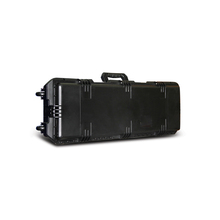 fujian SUNQIAN Hard Plastic Rifle Case Ak47 Carrying Case for Riflescope