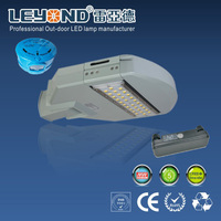 led high power solar led street light 120w led module with CE ROHS Certification