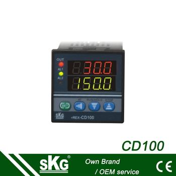AT908 CD100 series 48*48 intelligent temperature controller electronic component