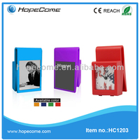 HC1203 photo frame insert clock with table clock kent table clock