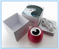 2014 /2015 /2016 hot sale cheap music mini bluetooth speaker with manual instruction
