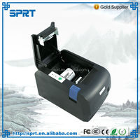big gear and strong motor 58mm thermal Printer for supermarket and stores