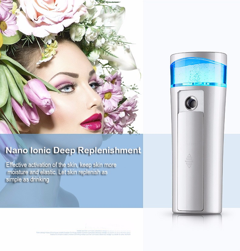 Face Hydration Sprayer