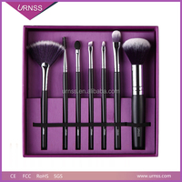New product professional kabuki custom logo makeup brushes,high quality cosmetic brushes
