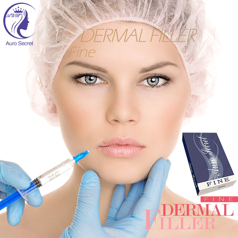Low cost lip filler injection hyaluronic acid dermal neuramis mesotherapyingredients